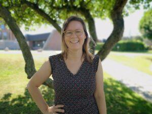 Tanja Refsing - Global Iværksætter