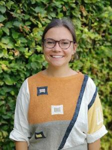 Marian Sand Nielsen