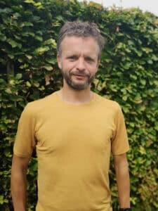 Morten Springborg