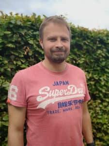 Søren Stagis Petersen