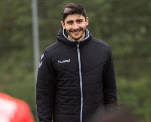 Davit Devdariani