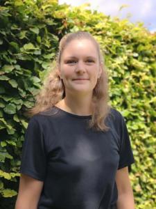 Karen Riis, efterskolelærer Rønde Efterskole