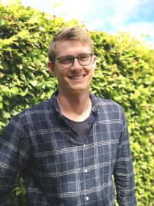Morten Helbo, efterskolelærer Rønde Efterskole